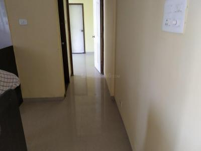 Gallery Cover Image of 630 Sq.ft 1 BHK Apartment for rent in Nirman Viva Phase II, Ambegaon Pathar for 11000