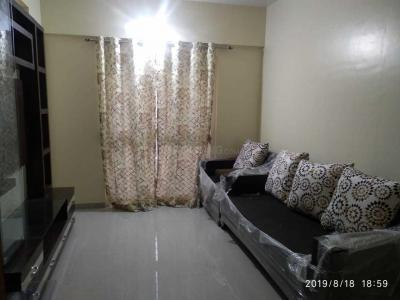 Gallery Cover Image of 900 Sq.ft 2 BHK Apartment for rent in Lohegaon for 15000