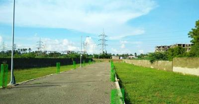 Gallery Cover Image of  Sq.ft Residential Plot for buy in Ambattur for 3547500