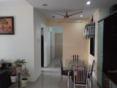 Gallery Cover Image of 1000 Sq.ft 2 BHK Apartment for buy in Laxmi Residency, Thane West for 14000000