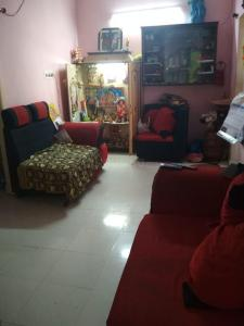 Gallery Cover Image of 715 Sq.ft 2 BHK Apartment for buy in Villivakkam for 5000000