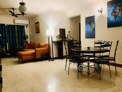 Gallery Cover Image of 1395 Sq.ft 3 BHK Apartment for buy in Andheri West for 35000000