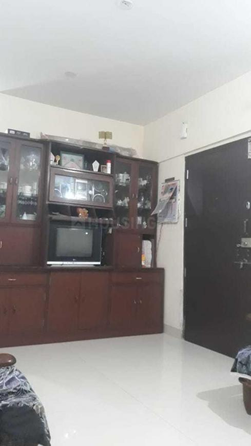 Living Room Image of 950 Sq.ft 2 BHK Apartment for rent in Andheri West for 50000