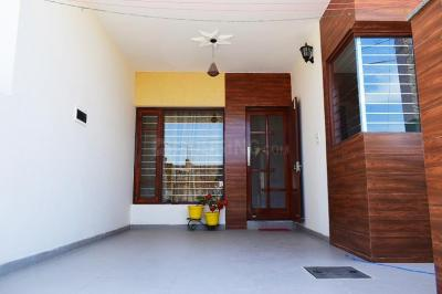 Gallery Cover Image of 1800 Sq.ft 3 BHK Villa for buy in Kharar for 3990000