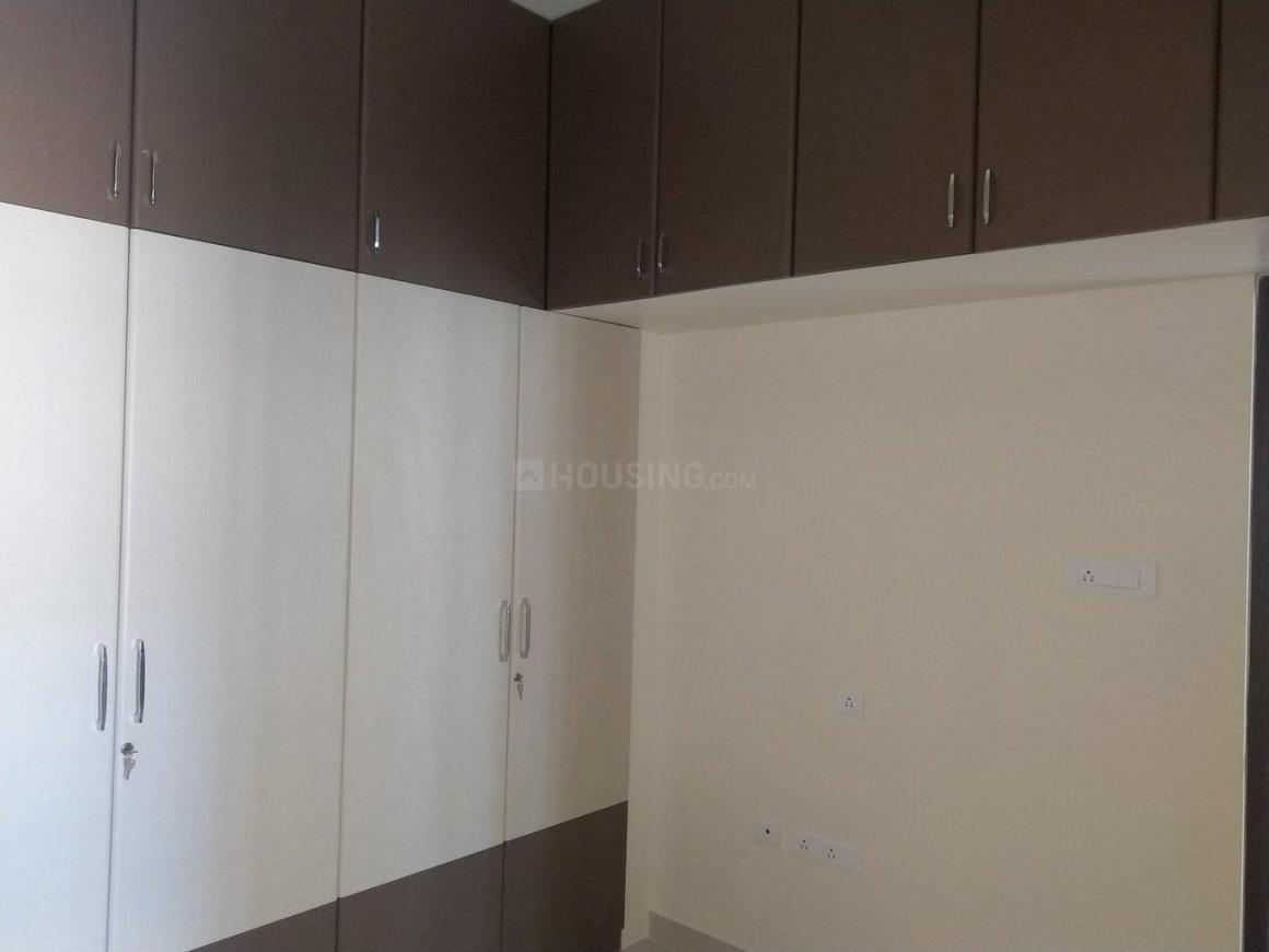Bedroom Image of 944 Sq.ft 2 BHK Apartment for rent in Korattur for 20000