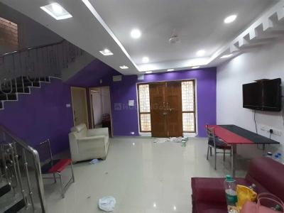 Gallery Cover Image of 3500 Sq.ft 5 BHK Independent House for rent in Manikonda for 50000