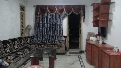 Gallery Cover Image of 620 Sq.ft 1 BHK Villa for rent in Santragachi for 12500