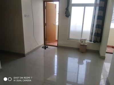 Gallery Cover Image of 1120 Sq.ft 2 BHK Apartment for rent in Murugeshpalya for 26000