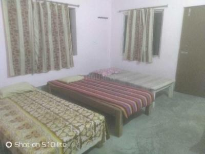 Bedroom Image of Atithi PG in Kaikhali