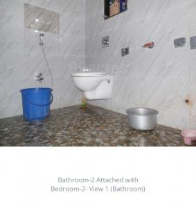 Gallery Cover Image of 864 Sq.ft 2 BHK Apartment for rent in Lodha Elite, Palava Phase 1 Nilje Gaon for 14000