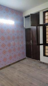 Gallery Cover Image of 550 Sq.ft 1 BHK Independent Floor for buy in Krishna Vatika, Noida Extension for 1350000