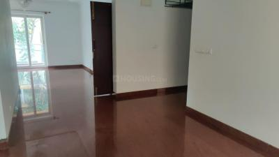 Gallery Cover Image of 1210 Sq.ft 3 BHK Apartment for rent in Brookefield for 69000