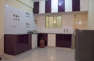 Kitchen Image of PG 4643746 Rr Nagar in RR Nagar