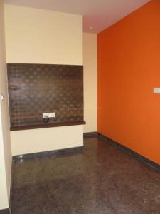 Gallery Cover Image of 608 Sq.ft 1 BHK Independent House for rent in Kudlu for 9000