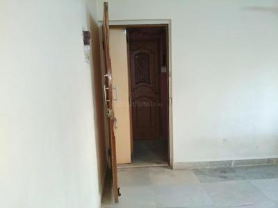 Gallery Cover Image of 350 Sq.ft 1 RK Apartment for rent in Dahisar East for 11000