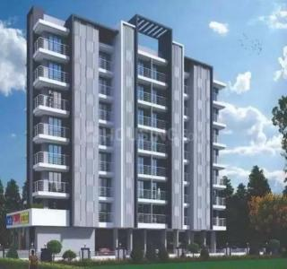 Gallery Cover Image of 1400 Sq.ft 3 BHK Apartment for buy in Rassaz Greens , Mira Road East for 11600000