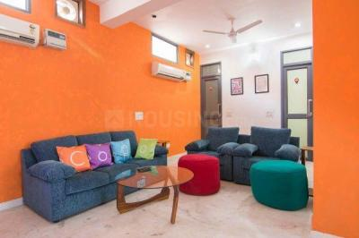 Living Room Image of Paradise Resort Look Apartments in Sector 23A
