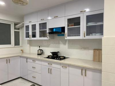 Gallery Cover Image of 1650 Sq.ft 3 BHK Apartment for rent in Logix Blossom County, Sector 137 for 51000