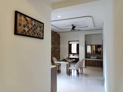 Gallery Cover Image of 1685 Sq.ft 3 BHK Apartment for buy in Siruseri for 6738000
