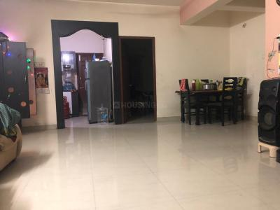 Gallery Cover Image of 1437 Sq.ft 3 BHK Apartment for rent in NSR Sarovar Apartment, Kudlu for 23150