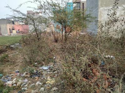 900 Sq.ft Residential Plot for Sale in Sewa Nagar, Ghaziabad