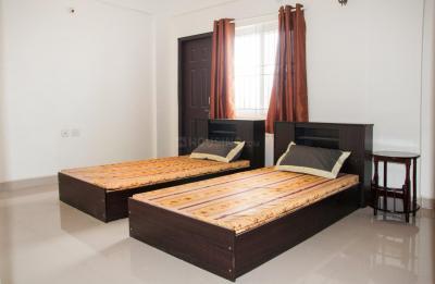 Bedroom Image of 56 3 Vijjay Sri Elixir in Whitefield