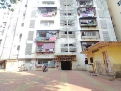 Gallery Cover Image of 800 Sq.ft 2 BHK Apartment for rent in Dadar West for 45000