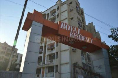 Gallery Cover Image of 915 Sq.ft 2 BHK Apartment for buy in Royal Residency, Kalyan West for 7200000