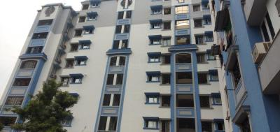 Gallery Cover Image of 1230 Sq.ft 2 BHK Apartment for rent in Velachery for 35000