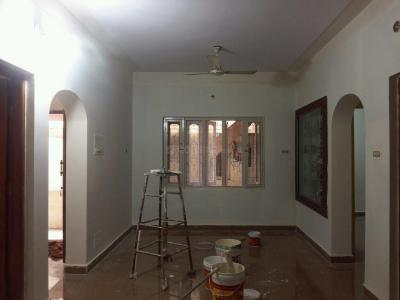 Gallery Cover Image of 900 Sq.ft 2 BHK Independent Floor for rent in Jeevanbheemanagar for 20000