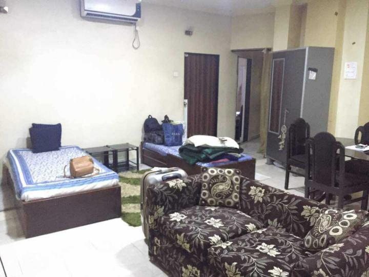 Bedroom Image of PG 4195270 Girgaon in Girgaon
