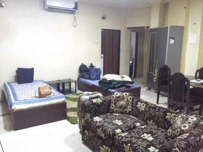 Bedroom Image of PG 4271933 Colaba in Colaba