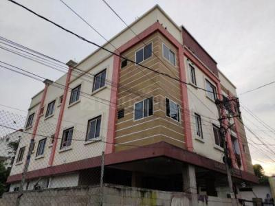 Gallery Cover Image of 700 Sq.ft 2 BHK Apartment for rent in Naseeb Nagar for 7000