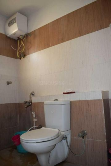 कड़ुगोदी में एआरके सेरेन काउंटी में कॉमन बाथरूम की तस्वीर