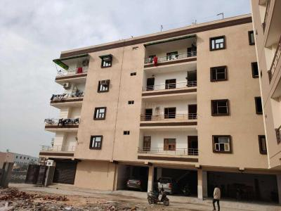 Gallery Cover Image of 1080 Sq.ft 3 BHK Independent Floor for buy in Burari for 4500000