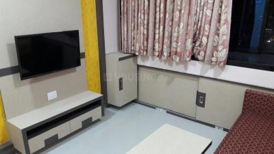 Gallery Cover Image of 375 Sq.ft 1 BHK Apartment for rent in Prabhadevi for 35000