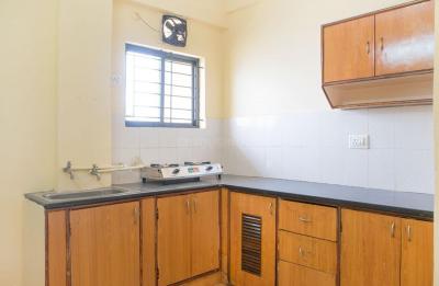 Kitchen Image of PG 4643485 Mahadevapura in Mahadevapura