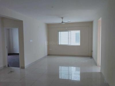 Gallery Cover Image of 1405 Sq.ft 3 BHK Apartment for rent in Pavani Sarovar Phase 2, Whitefield for 30000