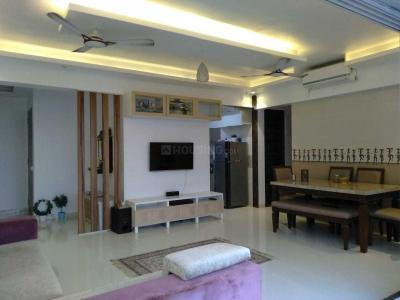 Gallery Cover Image of 3000 Sq.ft 5 BHK Villa for rent in Ghansoli for 35000