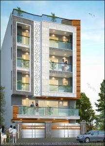 Gallery Cover Image of 1925 Sq.ft 3 BHK Independent Floor for buy in Sector 28 for 12500000
