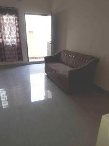 Gallery Cover Image of 1200 Sq.ft 1 BHK Apartment for buy in Urbansky Panache, Rai Durg for 4300000