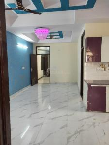 Gallery Cover Image of 955 Sq.ft 3 BHK Independent Floor for buy in Lucky Palm Valley, Noida Extension for 3000000