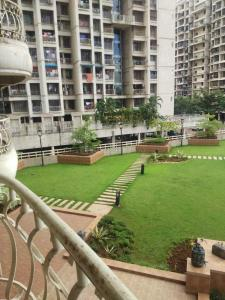 Gallery Cover Image of 1520 Sq.ft 3 BHK Apartment for rent in Paradise Sai Spring, Kharghar for 28500