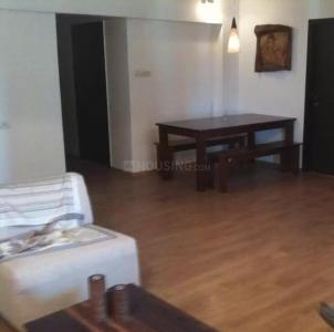 Gallery Cover Image of 5000 Sq.ft 4 BHK Apartment for rent in Imperial Heights, Khar West for 400000