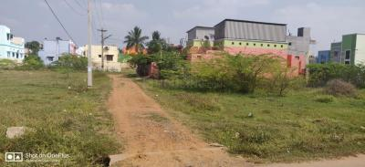 4176 Sq.ft Residential Plot for Sale in Veppampattu, Chennai