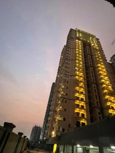 Gallery Cover Image of 1140 Sq.ft 2 BHK Apartment for buy in Dev Sai Sports Home, Noida Extension for 5224000