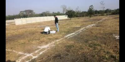 900 Sq.ft Residential Plot for Sale in Boisar, Palghar