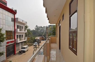 Balcony Image of PG 6628045 Palam Vihar Extension in Palam Vihar Extension