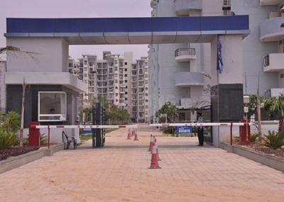 Gallery Cover Image of 1248 Sq.ft 2 BHK Apartment for buy in Omaxe Heights, Sector 86 for 4000000