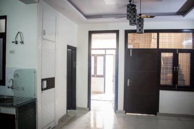 Gallery Cover Image of 1000 Sq.ft 3 BHK Independent Floor for buy in Niti Khand for 5700000
